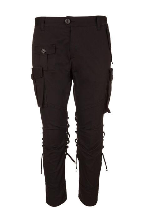 Pantaloni Dsquared2 Dsquared2 | 1672492985 | S75KA0819S43575900
