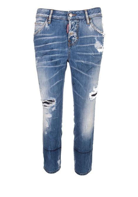 Jeans Dsquared2 Dsquared2 | 24 | S75LA0971S30309470
