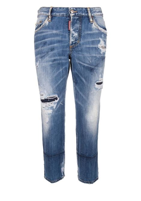 Jeans Dsquared2 Dsquared2 | 24 | S75LA0972S30309470