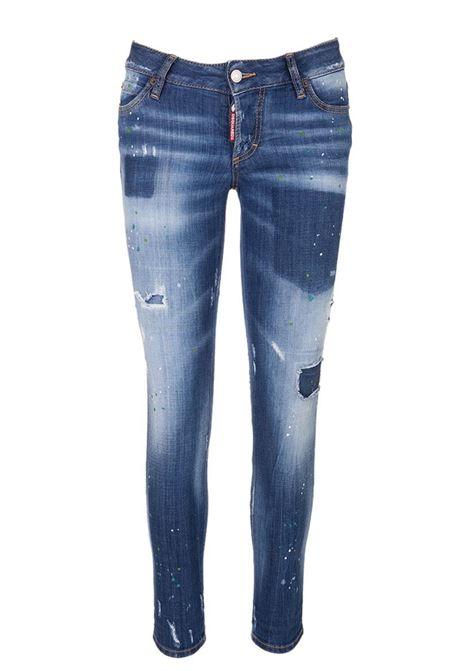 Jeans desquared2 Dsquared2 | 24 | S75LA0975S30342470