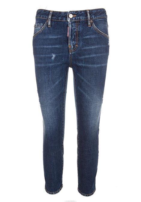 Jeans Dsquared2 Dsquared2 | 24 | S75LA0995STN757470