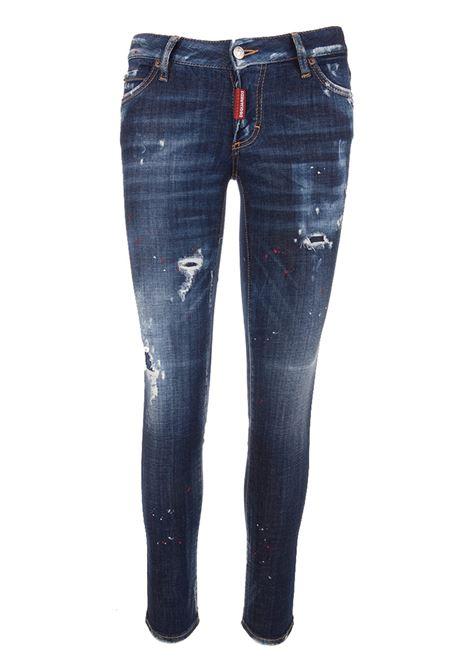 Jeans Dsquared2 Dsquared2 | 24 | S75LB0021S30342470