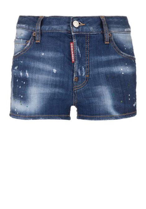 Dsquared2 Shorts Dsquared2 | 30 | S75MU0255S30342470