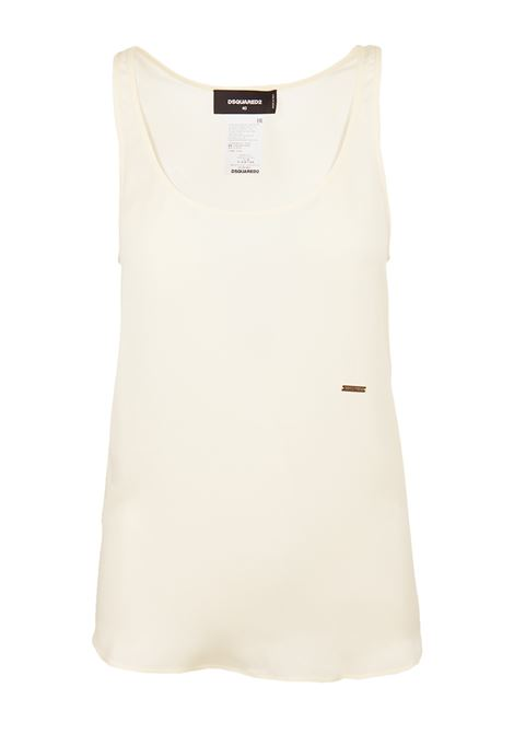 Dsquared2 tanktop Dsquared2 | -1740351587 | S75NC0679S40249101