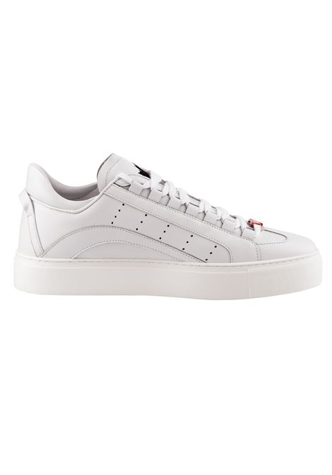 Sneakers Dsquared2 Dsquared2 | 1718629338 | SNM0003065000011062