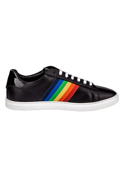 Sneakers Dsquared2 Dsquared2 | 1718629338 | SNM000506500449M084