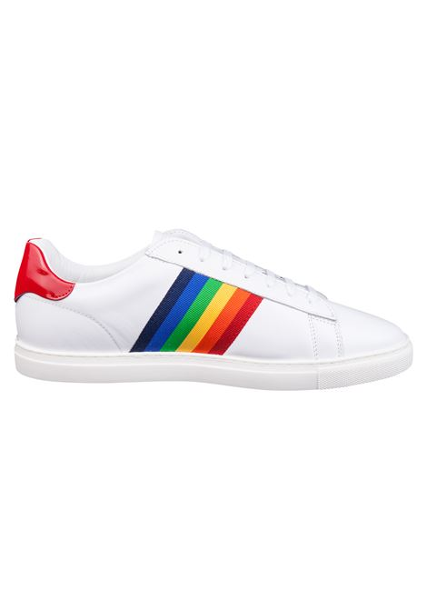 Dsquared2 Sneakers Dsquared2 | 1718629338 | SNM000506500449M244