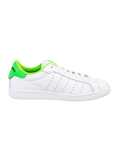 Dsquared2 sneakers Dsquared2 | 1718629338 | SNM040306500286M900