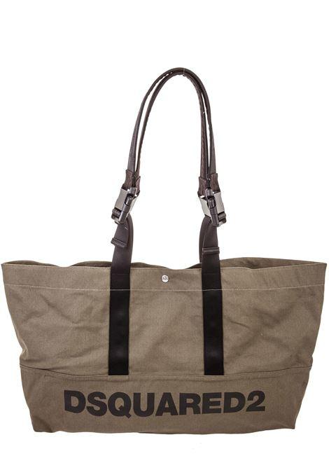 Dsquared2 tote bag Dsquared2 | 77132927 | SPM0002636000018066