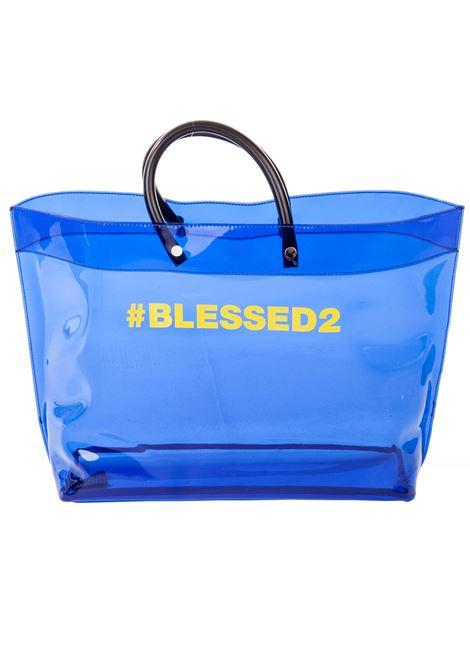 Dsquared2 tote bag Dsquared2 | 77132927 | TTW0003358000013085