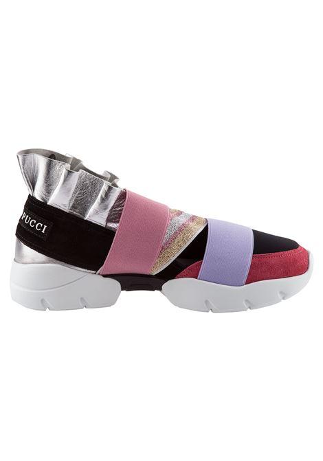 Emilio Pucci sneakers EMILIO PUCCI | 1718629338 | 81CE5581X06A02
