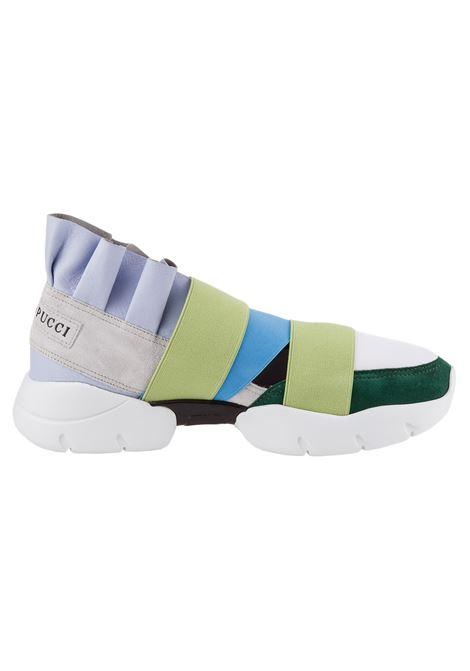 Emilio Pucci sneakers EMILIO PUCCI | 1718629338 | 81CE5681X06A04