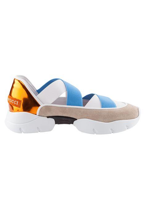 Emilio Pucci sneakers EMILIO PUCCI | 1718629338 | 81CE6181X10A21