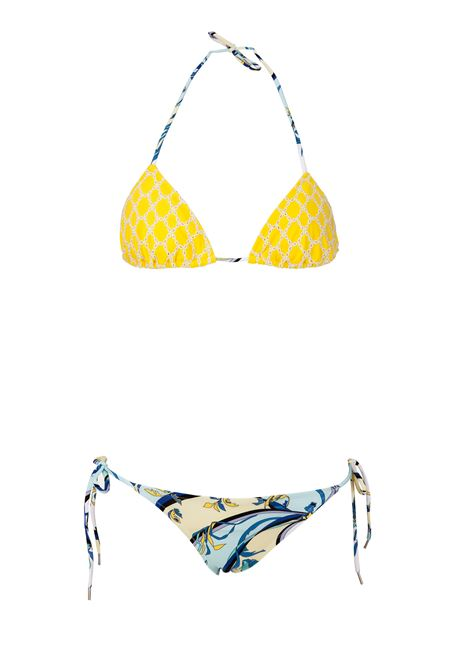 Emilio Pucci Bikini EMILIO PUCCI | 138 | 81MA0381773069