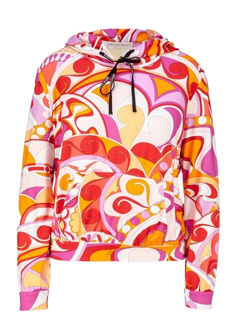 Emilio Pucci sweatshirt EMILIO PUCCI | -108764232 | 81WM0581755071