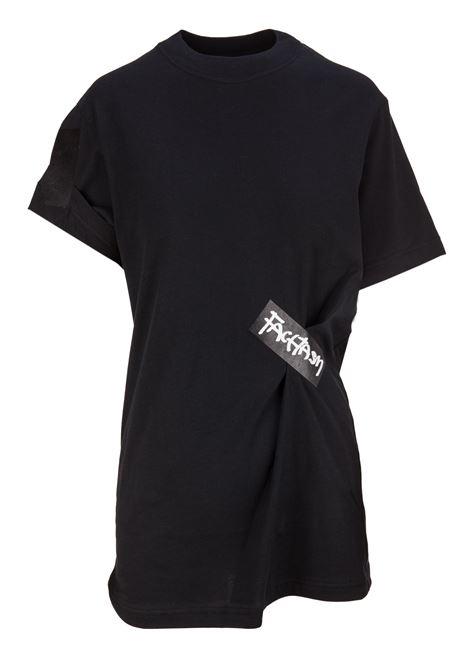 T-shirt Facetasm Facetasm | 8 | RBTEEU21BLAK