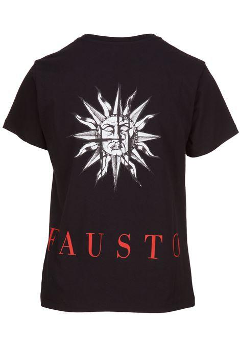Fausto Puglisi t-shirt Fausto Puglisi | 8 | FRD7072PF0228999