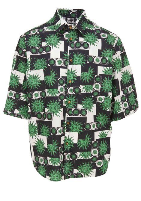 Fausto Puglisi shirt Fausto Puglisi | -1043906350 | FRU6022PF02262340