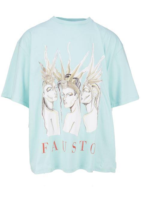 T-shirt Fausto Puglisi Fausto Puglisi | 8 | FRU7070PF0228529