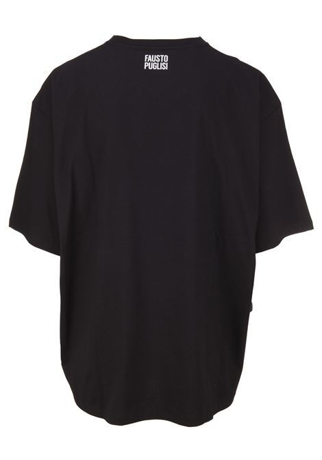 T-shirt Fausto Puglisi