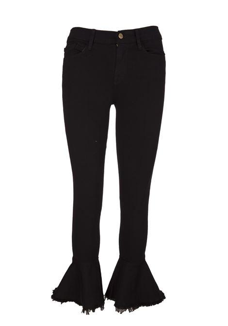 Frame denim Jeans Frame denim | 24 | LSJFLRE403NOIR