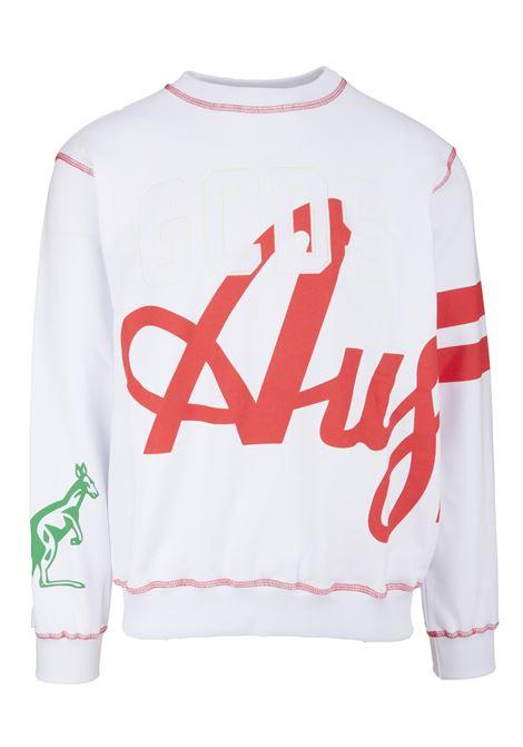 GCDS Sweatshirt GCDS | -108764232 | SS18M01AU0501