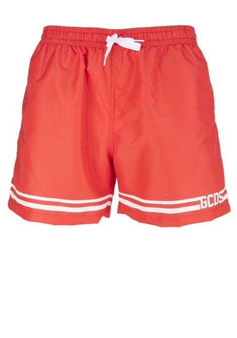GCDS swimsuit GCDS | 85 | SS18M02000603