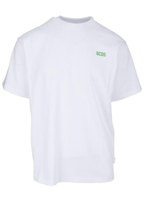 GCDS T-shirt GCDS | 8 | SS18M02004401