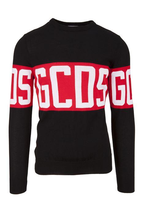 GCDS Sweatshirt GCDS | 7 | SS18M02006502