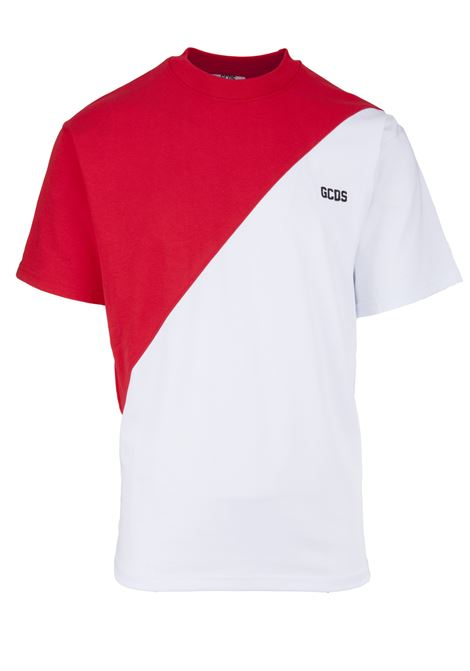 T-shirt GCDS GCDS | 8 | SS18M02006603