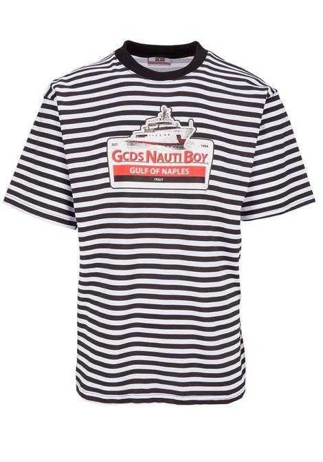 GCDS t-shirt GCDS | 8 | SS18M02006802