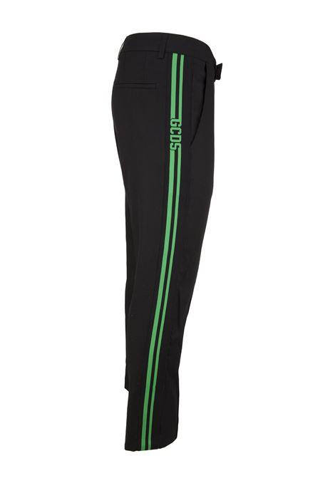 GCDS trousers GCDS | 1672492985 | SS18M03001902