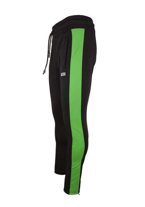 GCDS trousers GCDS | 1672492985 | SS18M03005502