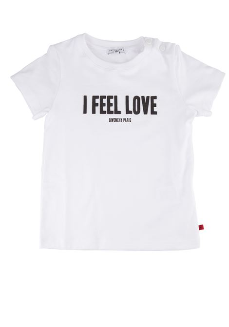 T-shirt Givenchy Kids GIVENCHY kids | 8 | H0502110B
