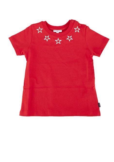 T-shirt Givenchy GIVENCHY kids | 8 | H05025991