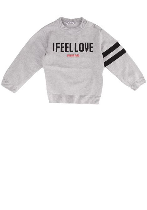 Givenchy Kids sweater GIVENCHY kids | 7 | H05026A46