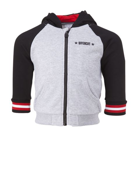 Givenchy kids sweatshirt GIVENCHY kids | -108764232 | H05027A46