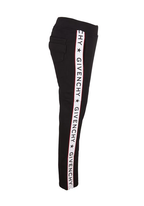 Givenchy Kids trousers GIVENCHY kids | 1672492985 | H1401709B