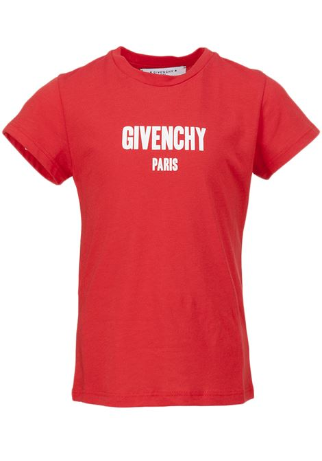 Givenchy kids t-shirt GIVENCHY kids | 8 | H15039991