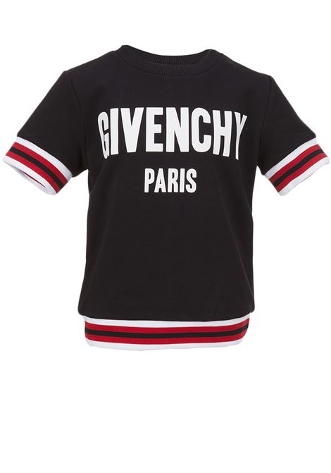 Givenchy Kids sweatshirt GIVENCHY kids | -108764232 | H1505009B