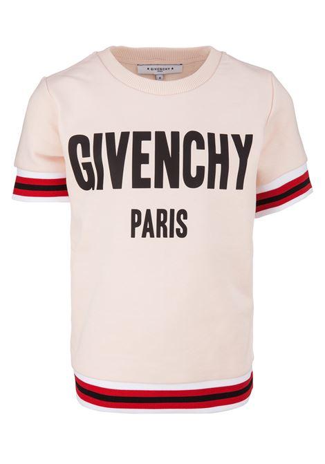 Felpa Givenchy kids GIVENCHY kids | -108764232 | H15050471