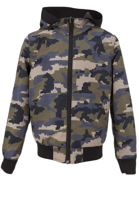 Givenchy kids jacket GIVENCHY kids | 13 | H26012M46