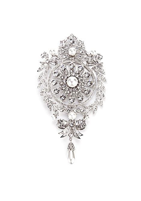 Givenchy brooch Givenchy | 27 | BF03101903100