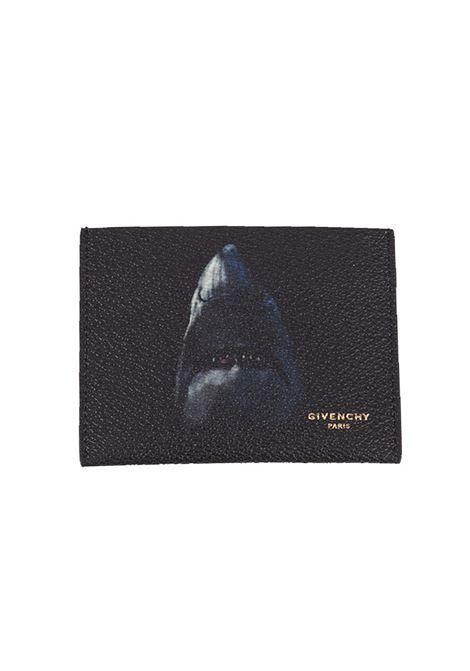Porta carte Givenchy Givenchy   633217857   BK6003K03G960