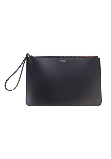 Clutch Givenchy Givenchy | 77132930 | BK600PK033009