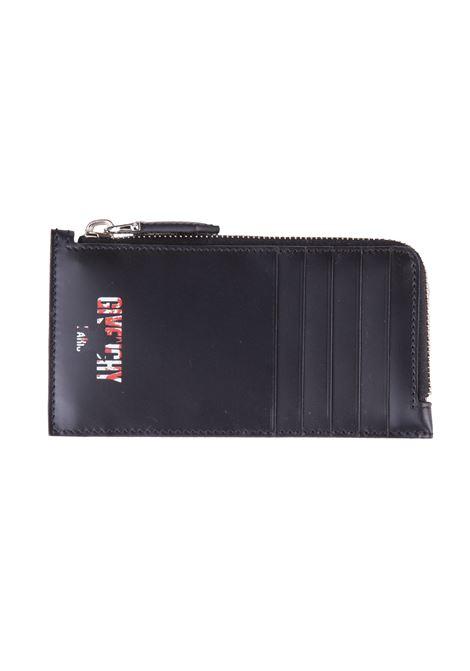 Porta carte Givenchy Givenchy | 633217857 | BK600WK06E009