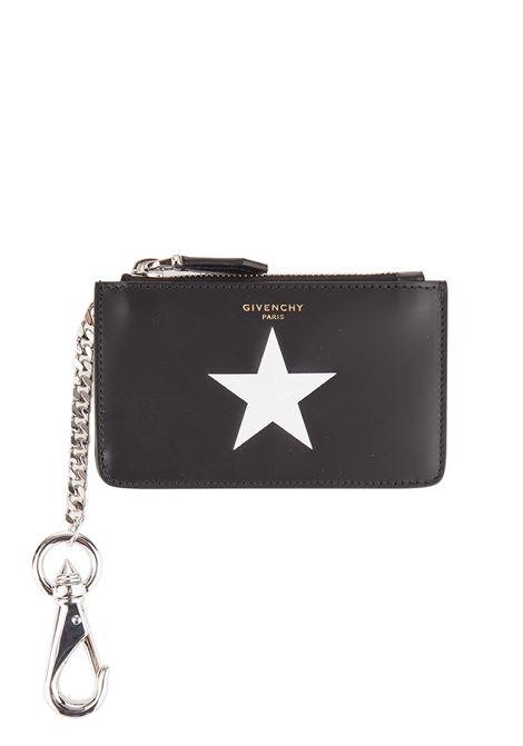 Porta monete Givenchy Givenchy | -1153807348 | BK6011K00E001