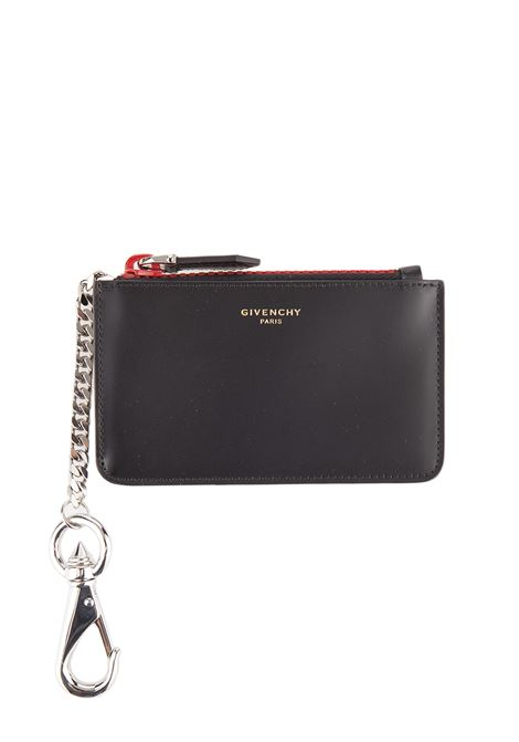 Givenchy coin pouch Givenchy | -1153807348 | BK6011K033009