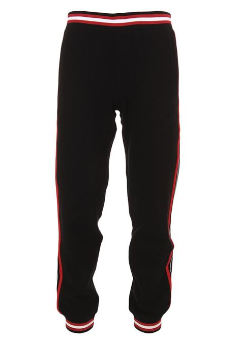 Givenchy trousers Givenchy | 1672492985 | BM501E3Y04001