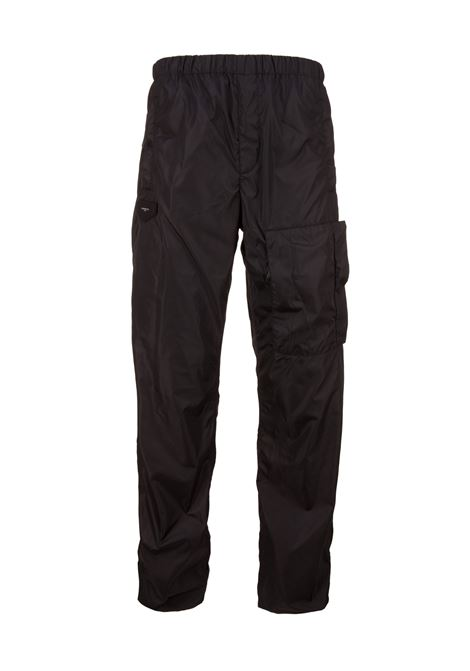 Givenchy Trousers Givenchy | 1672492985 | BM502P109A001
